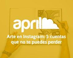 #Instagram #arte #inspiración #tendencias