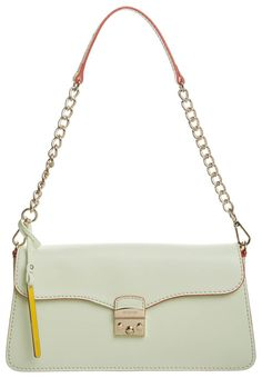 Cromia - MENFI - Clutch - mint green clutch bag