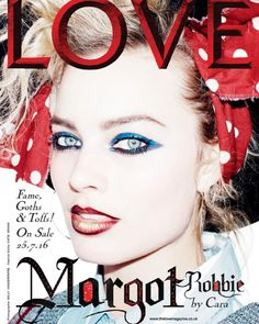 Magazine photos featuring Margot Robbie on the cover. Margot Robbie magazine cover photos, back issues and newstand editions. Love Magazine, Fashion Magazine Cover, Fashion Cover, Kids In Love, Cool Kids, Cara Delevingne Magazine Covers, Margot Robbie Pictures, Fall Winter 2016, Autumn