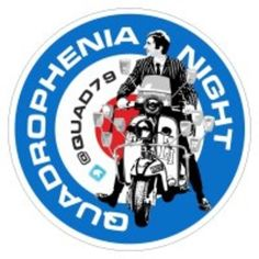 Quadrophenia Night a Club night, Live Gig, Theme Night & Tribute to the iconic movie Quadrophenia! on June 14, from 8 pm to 1 am. Club night theme & tribute to the iconic movie! - Live bands + Mod ska soul DJ + big screen film show!, Category: Live Music, Price: £10, Tickets: http://atnd.it/ZNgQTY, Facebook: http://atnd.it/ZNgT24, Keywords: quadrophenia, the specials, mod, camden, gigs london, live music, Artists / Speakers: The Atlantics, The Fiddler's Elbow, 1 Malden Road, London, NW5 3HS…