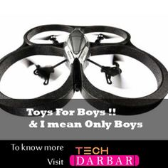 Best Toys for Boys at Techdarbar . To know more visit TechDarbar