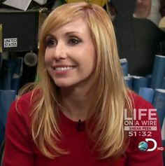 Kari byron sexy pictures in a skirt #5