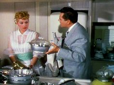 The Guardian Service Ware Blog: Lucy and Desi Love Guardian Service Ware