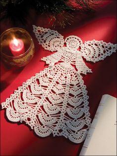 Image detail for -christmas in crochet book hwb 104039 christmas in crochet 104039 house ...