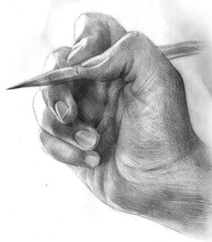 hand drawings by luissanchez