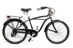 Bicihome Bicicleta Armani-Carraro