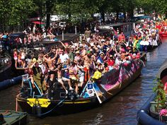 Gay netherlands woerden