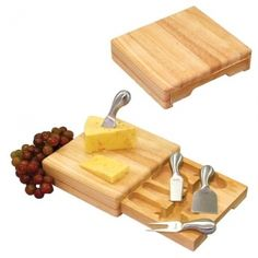 Cheese board :-)