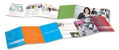 Maxxam Career Recruitment Brochure | Vancouver Web - Graphic Designer