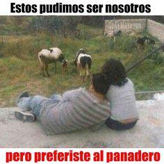 Es tipo una puñalada por la espalda. ... #MiércolesGabán #RelatioshipGoals #Ganado #Vacas #noviazgo #Romance #novia #novio #AmorEs #amor #SrElMatador #ElSalvador ... #SrElMatador http://www.srelmatador.com #Foto