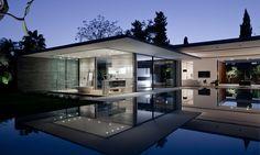 Float house - Pitsou Kedem