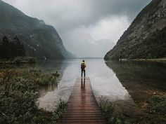 Stunning Adventure Photography by Florian Wenzel #inspiration #photography