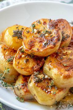 Side Dish Recipes, Vegetable Recipes, Vegetarian Recipes, Cooking Recipes, Healthy Recipes, Seafood Recipes, Thm Recipes, Vegan Meals, Recipes Dinner