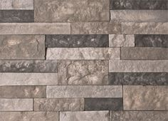 Veneerstone Imperial Stack Stone Calima Flats 10 Sq Ft