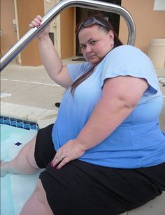 Meet a formerly #obese woman who has #lost 150 #pounds: http://wtvr.com/2014/11/10/weight-loss-woman-loses-150-pounds/