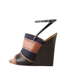 Proenza Schouler sandal