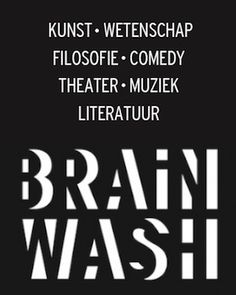 Brainwash - Brainwash festival
