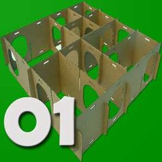 15 Things to Do With Your Guinea Pig - Cant tell what the 15 things are but I'm making Princess this maze. :)