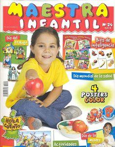 REVISTA JARDINERA 24 - Srta Lalyta - Álbuns Web Picasa