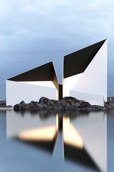 53Modern Architecture