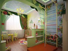 Playroom, Loft, House, Furniture, Home Decor, Ideas, Moldings, Home, Yurts