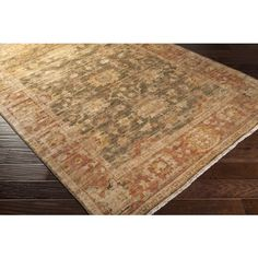 HIL-9004 - Surya | Rugs, Pillows, Wall Decor, Lighting, Accent Furniture, Throws, Bedding