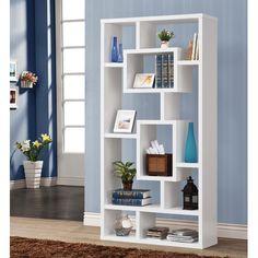 "Found it at AllModern - 70"" Cube Unit Bookcase"