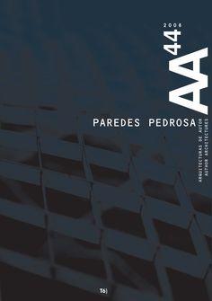 Arquitecturas de Autor nº 44