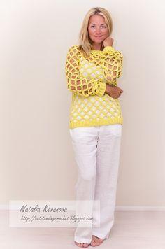 Crochet inspiration...