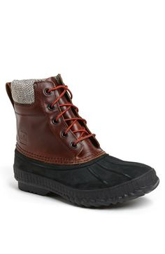 Mens snow boots, The north face and North faces on Pinterest