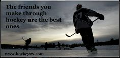 Hockey Friends