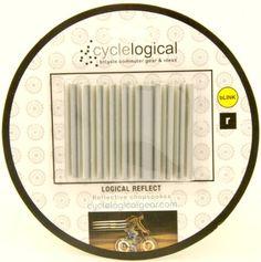 reflective chopspokes - cyclelogical