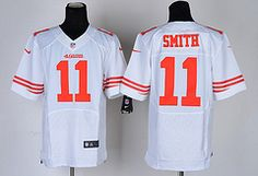 #11 San Francisco 49ers NFL Jerseys hot sale online shopping with free shipping! One jersey is 35$
