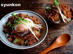 含み笑いのカフェごはん『syunkon』 Sushi Recipes, Wine Recipes, Asian Recipes, Cooking Recipes, Japanese Recipes, Healthy Dishes, Healthy Eating, Healthy Recipes, Japenese Food