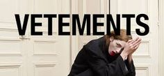 Image result for vetements