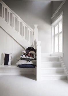naimabarcelona:  Interiors