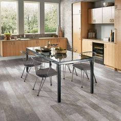 Armstrong Vivero Hardwood Look Vinyl Flooring. 40 colors.