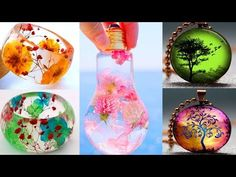 DIY ROOM DECOR! 21  Easy Crafts Ideas at Home | 2017 - YouTube