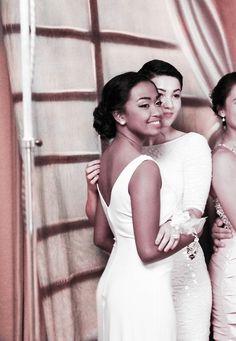 allaboutstuds Cute Lesbian Couples, Lesbian Love, Lesbian Pride, Lesbian Wedding, Wedding Couples, Wedding Ideas, Lgbt, Bad Things, Princess Charming