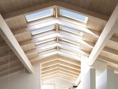 Skylights along the
