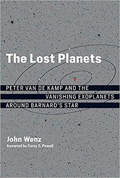 The Lost Planets: Peter van de Kamp and the Vanishing Exoplanets around Barnard's Star (The MIT Press) Free Epub Books, Free Ebooks, Copy Editing, The Vanishing, Ebook Pdf, Book Lists, Kindle, Planets, Books To Read