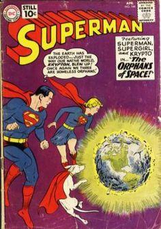 Superman 144
