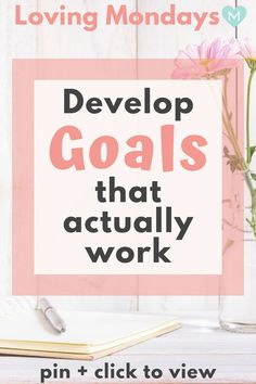 With a goal planner from Loving Mondays, you can not only develop accurate goals, but be confident that they will actually work. Start changing your life with a unique and effective goal planner today! Goals Planner, Planner Pages, Life Planner, Happy Planner, Montag Motivation, Need Motivation, Goal Setting Worksheet, Coping Skills, Life Skills