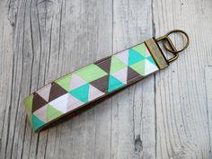 Schlüsselanhänger - Geschenk Weihnachten - ein Designerstück von Buntschatz bei DaWanda