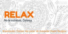 #yocoloreo #dibujosparapintar #todospintamos #chocolateillustration