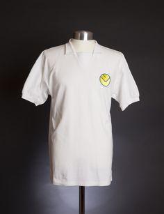 Leeds United 1974 shirt