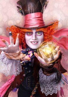 """""""Alice au Pays des Merveilles 2"""" présente ses protagonistes"""