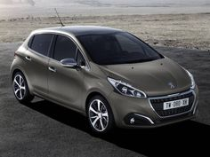 2018 Peugeot 208 Colors, Release Date, Redesign, Price - The small car with improved engineering is one package in new 2018 Peugeot 208 version Peugeot 208, 3008 Peugeot, Small Cars, Automobile, Vehicles, Engineering, Europe, Women's Fashion, Lifestyle