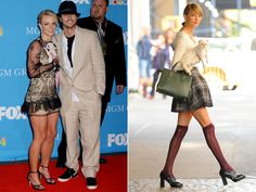 I M World: 2004 Vs. 2014: See What Your Favorite Celebs Were ...