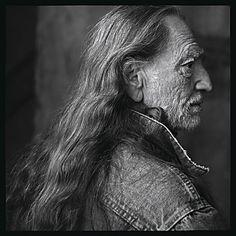Willie Nelson - annie-leibovitz Photo